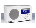 Tivoli Audio Albergo+ A Tech-packed Easy-to-Operate Clock Radio