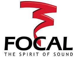 Focal-JMlab logo