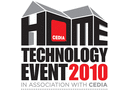 Home Technology Event by CEDIA 2010