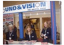 Sound & Vision: The Bristol Show 2011