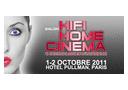 Salon Hifi - Home Cinéma 2011