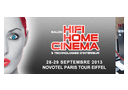 Salon HiFi - Home Cinema 2013