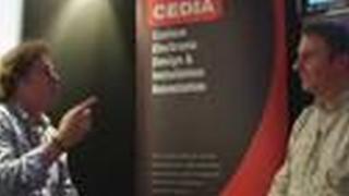 Steve Moore parle des trainings CEDIA et du marché (ISE 2008)