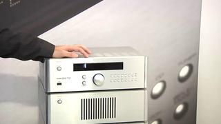 ISE 2012: Rotel RSP-1572 Surround-sound Pre-amplifier and RSX-1562 7.1 channel Receiver