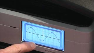 ISE 2012: PS Audio  showcases its PerfectWave P5 Power Plant AC regenerator