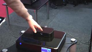 ISE 2012: PS Audio launches the PS Audio PerfectWave Silent Server