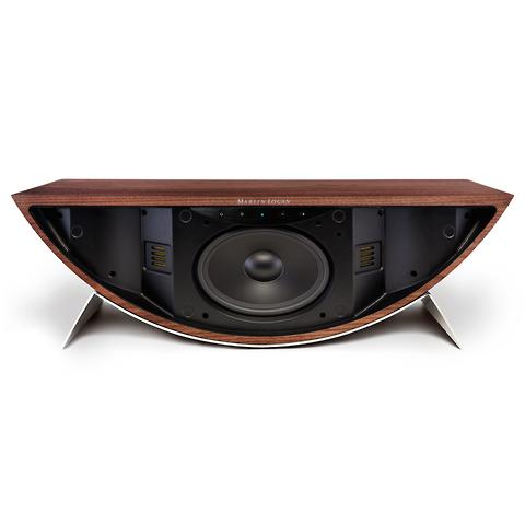 MartinLogan Crescendo (grill off)